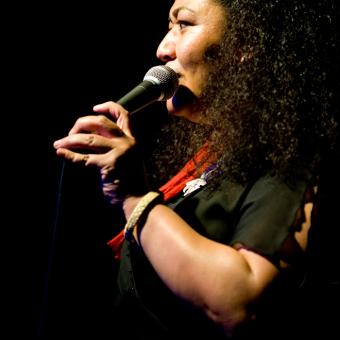 Grace Vanilau
