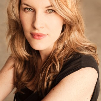 Kate Mulvany, 'Masquerade' reading