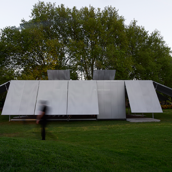 MPavilion / Art Monthly Australia Writing Award presentation