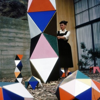 'Eames: The architect and the painter' screenings