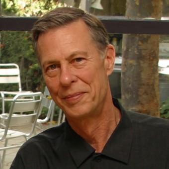 Steve Calhoun