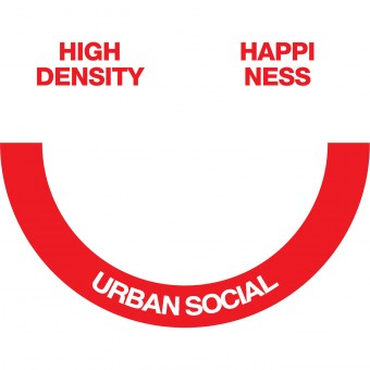 High Density Happiness: Building communities