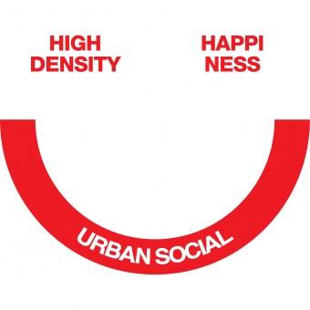 High Density Happiness: Building communities
