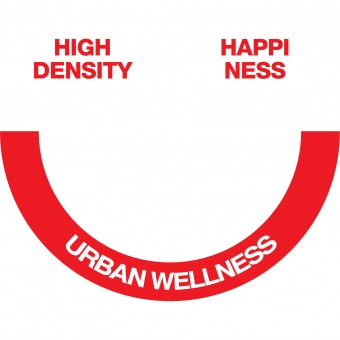 High Density Happiness: Urban wellness
