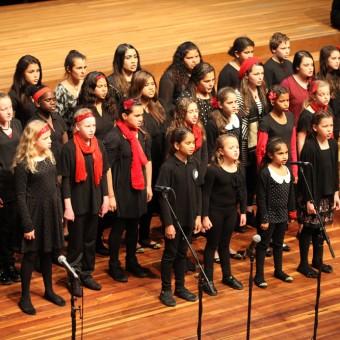 Dhungala Children's Choir
