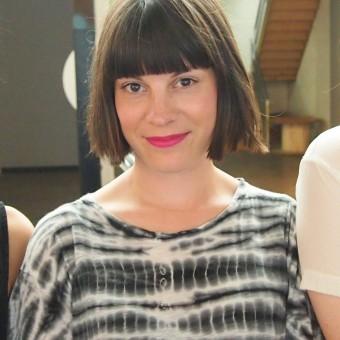 Rachel Elliot-Jones