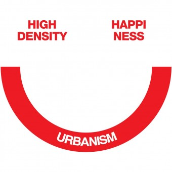 High Density Happiness: Urban placemaking