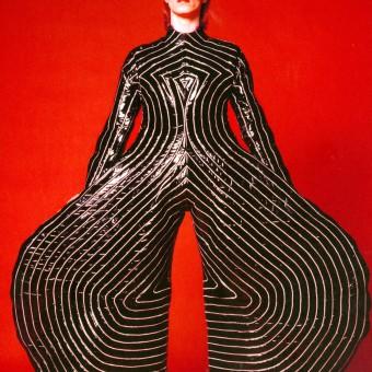 Let's Quiz: David Bowie quiz night