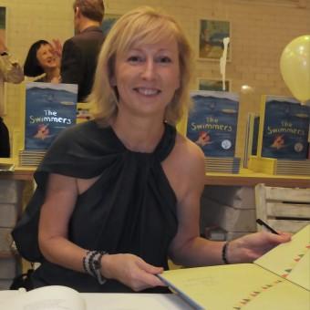 Joanne O'Callaghan