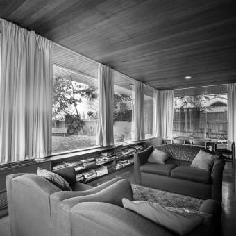 Robin Boyd Foundation presents 'Designing a family home'